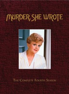 Murder, She Wrote - The Complete Fourth Season